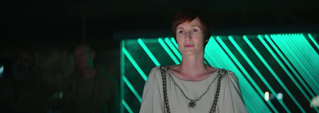 Mon Mothma quotes Rogue One