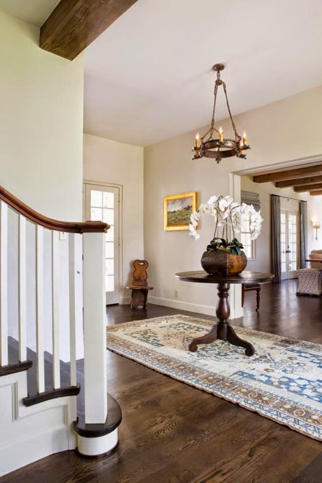 Interior Design Classic Spanish Colonial In Pasadena Ca Cool