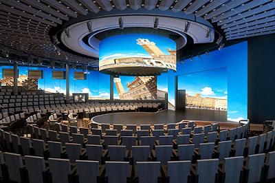 Nhà cung cấp màn hình led p3 indoor tại Nam Định