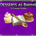Dessert as Baking Mod