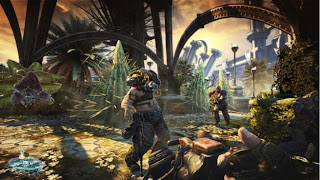 Bulletstorm 2 would have been an amazing game says People Can Fly founder