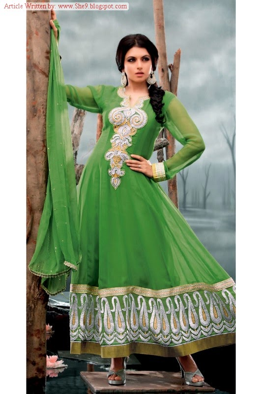 Best Selling Designer Suits from India