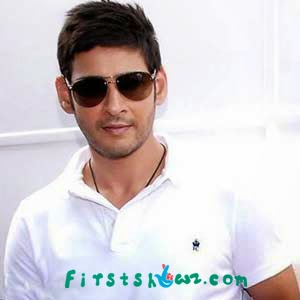 Mahesh Babu's new film titled? - Latest Movie Updates, Movie