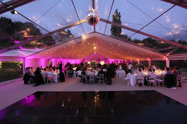 Tent Rental Clovis Ca
