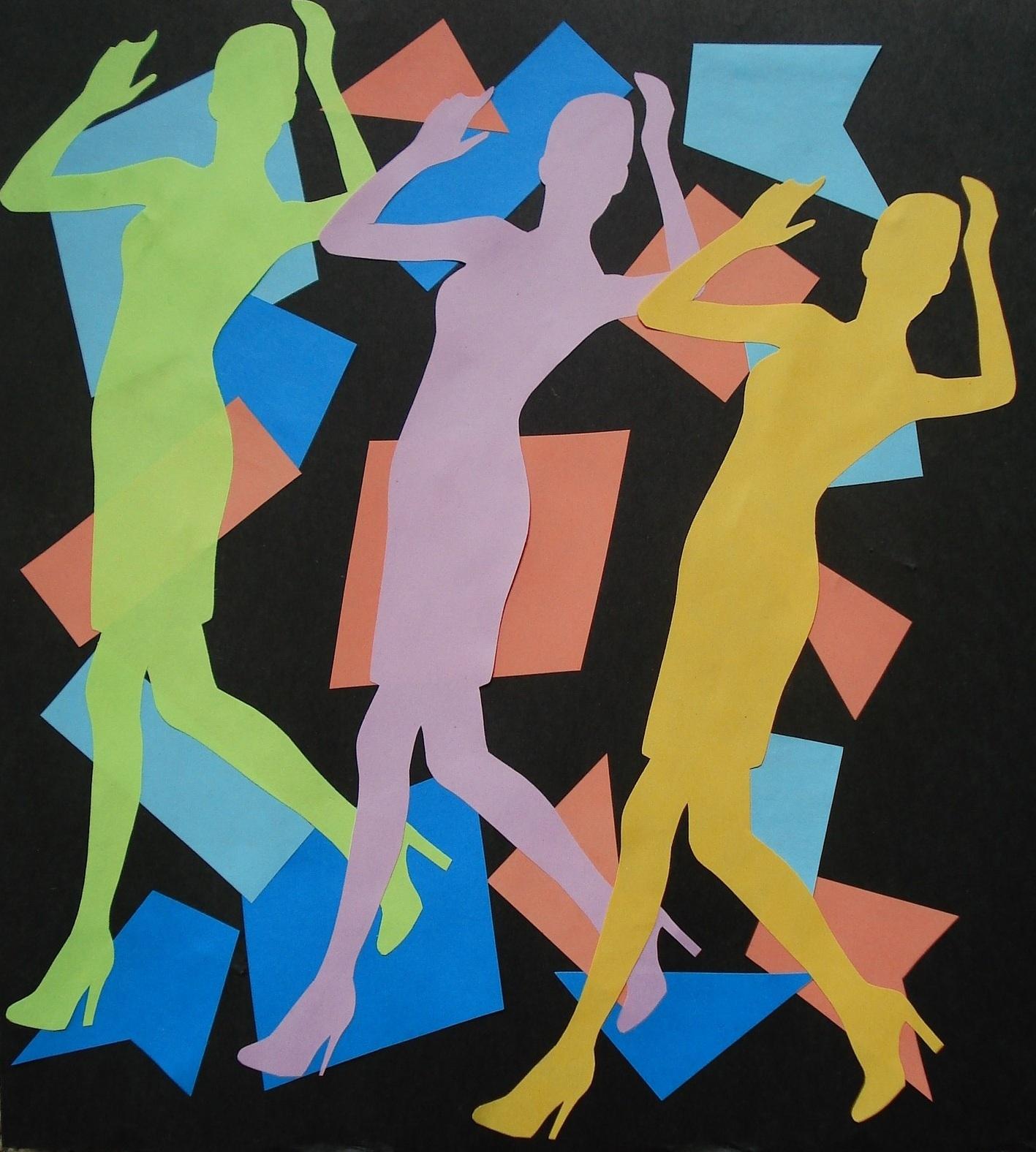 A Faithful Attempt Rhythm Amp Movement Figures
