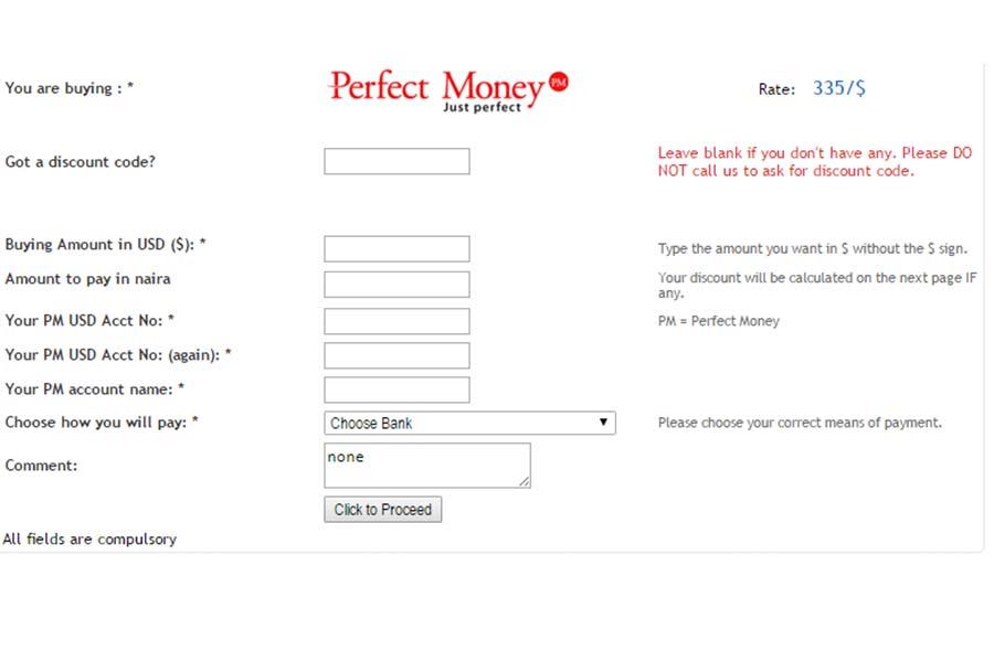 Make Money Online in Dollars Here in Nigeria