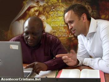Traducciones de la Biblia a diferentes idiomas del mundo