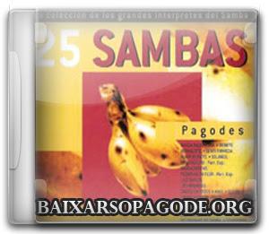 25 Sambas – Pagodes