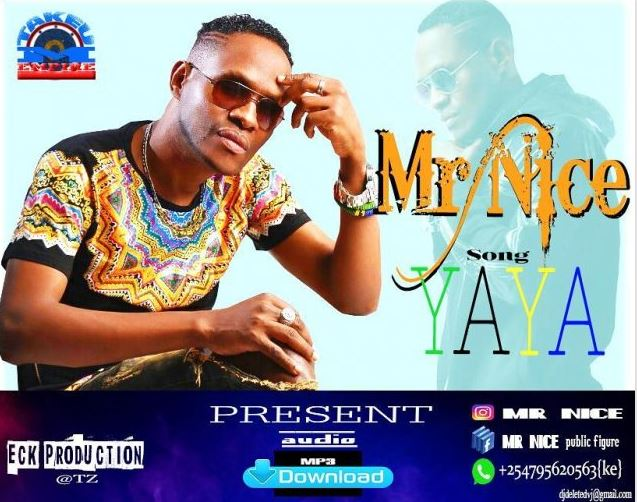 Mr Nice - Yaya