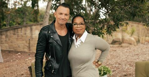 The Old Black Church Hillsong Nyc Pastor Carl Lentz Tells Oprah Winfrey What He Thinks Is The Root Of Racism