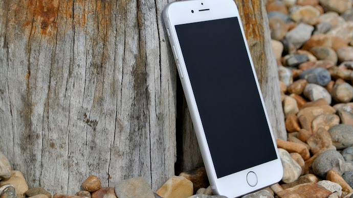 Wallpaper: iPhone 6
