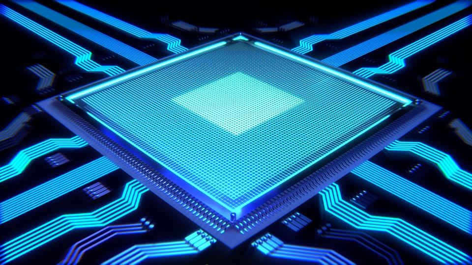 Processor Kya Hai? What Is Processor Hndi/Urdu | Waseem Tech1