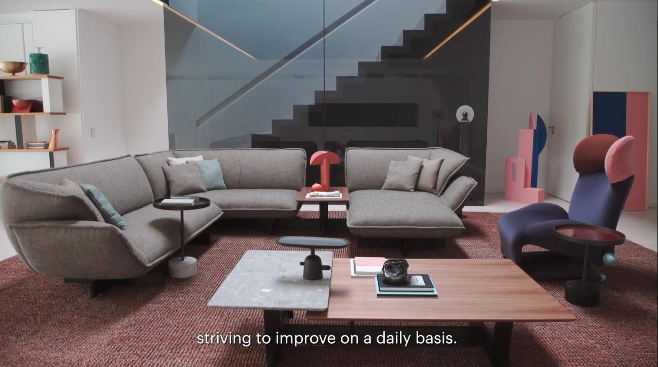 Interior Design Tour vs. Luxurious Minimalist House In Spain