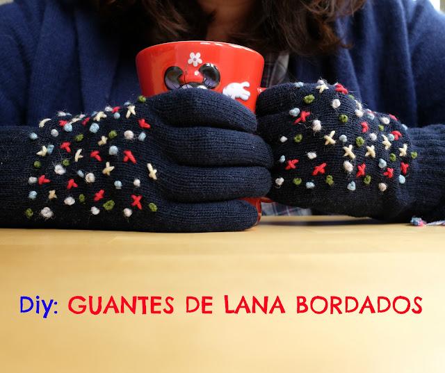 Guantes-lana-bordados