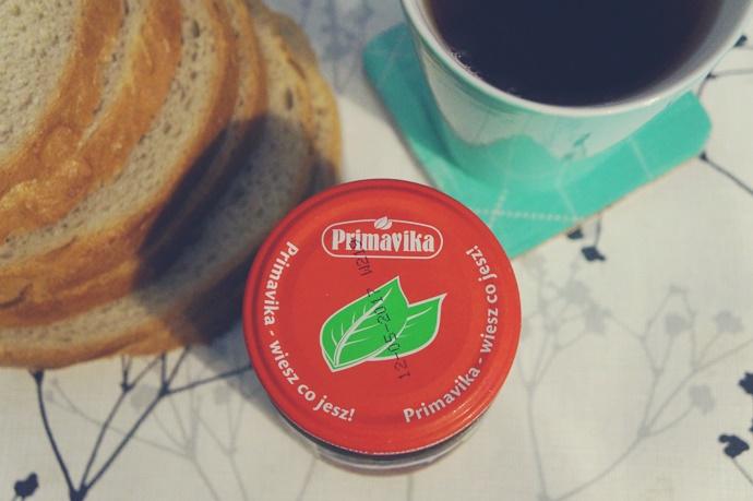 Kanapki z szynką? Niekoniecznie!- wegetariańskie produkty Primavika