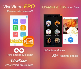 VivaVideo: Editor Video Gratis Apk - Free Download Android Application