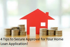 Home Loan Application, Home Loan, Approval Home Loan, Home Loan Investment Bank
