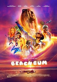 The Beach Bum Torrent – WEB-DL 720p Legendado / Dublado Download (2019)