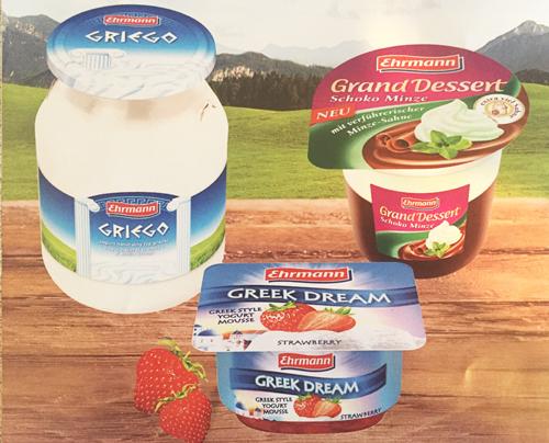 ehmann quarkjoghurt laktosefrei stracciatella