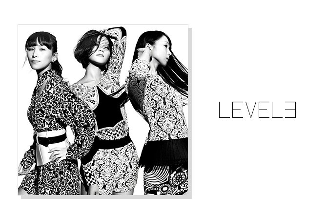 Perfume - LEVEL3 (Revised edition) | Random J Pop