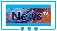 Streaming iNewsTV Live  Streaming Online