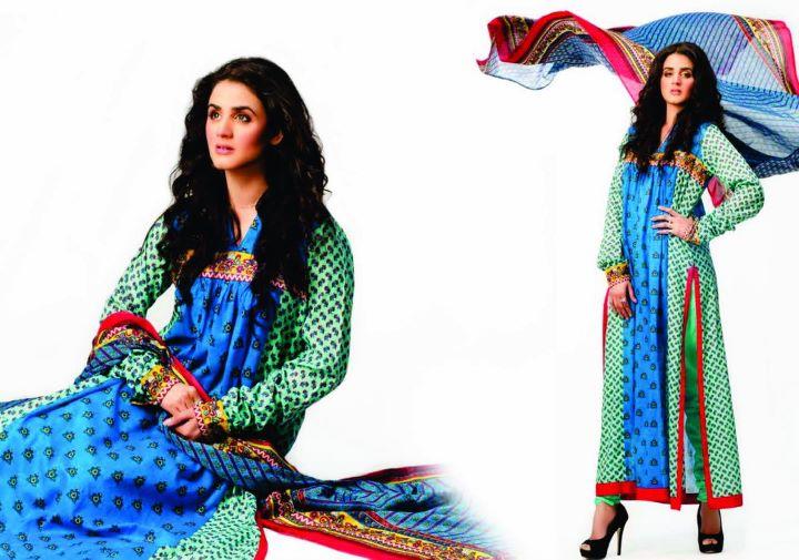 ac2286f38 Subhata Designer Summer Lawn Collection 2012 -13 is the presentation of  Shariq Textiles,Shariq Textiles range of fashion design covers Bridal  Dresses, ...