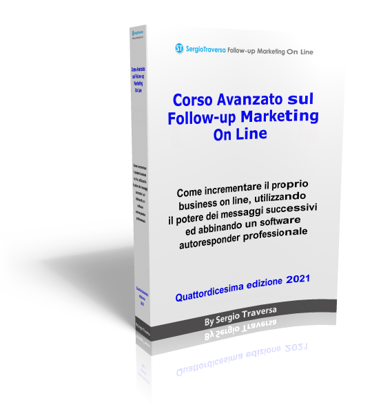 Scarica le lezioni del Corso Avanzato sul Follow-up marketing on line