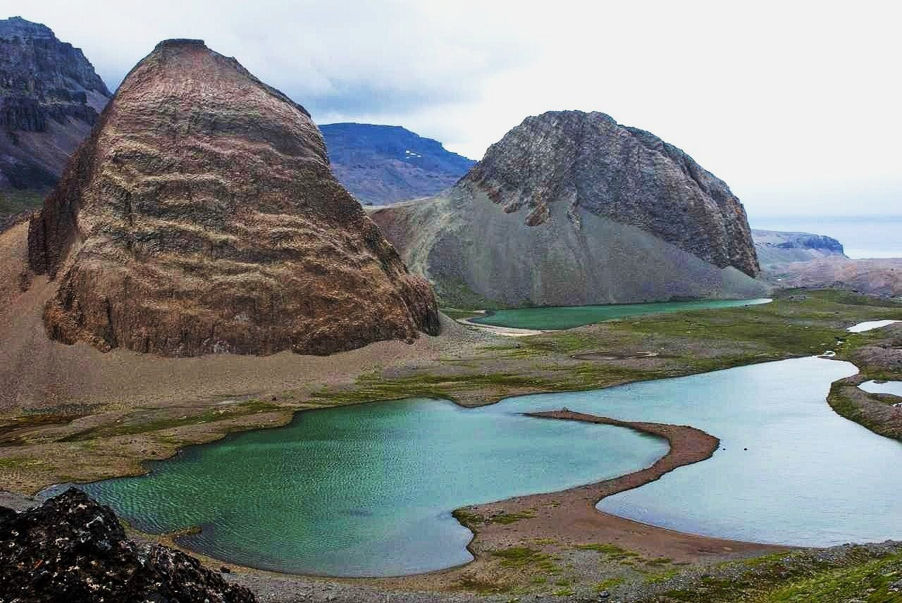 Resultado de imagen de kerguelen island