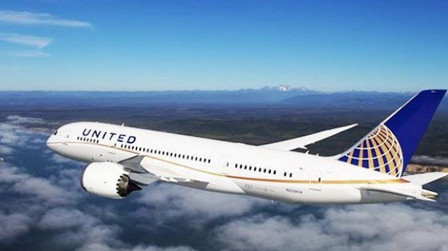 United Airlines pulls out of Nigeria over FX crisis