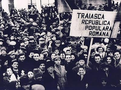 Imagini pentru republica popular romana