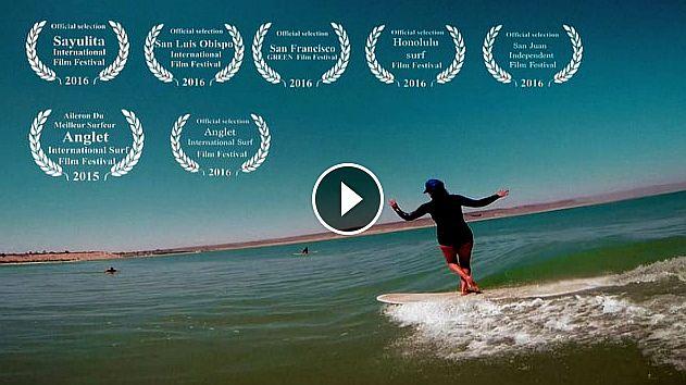 La Maestra Official Trailer