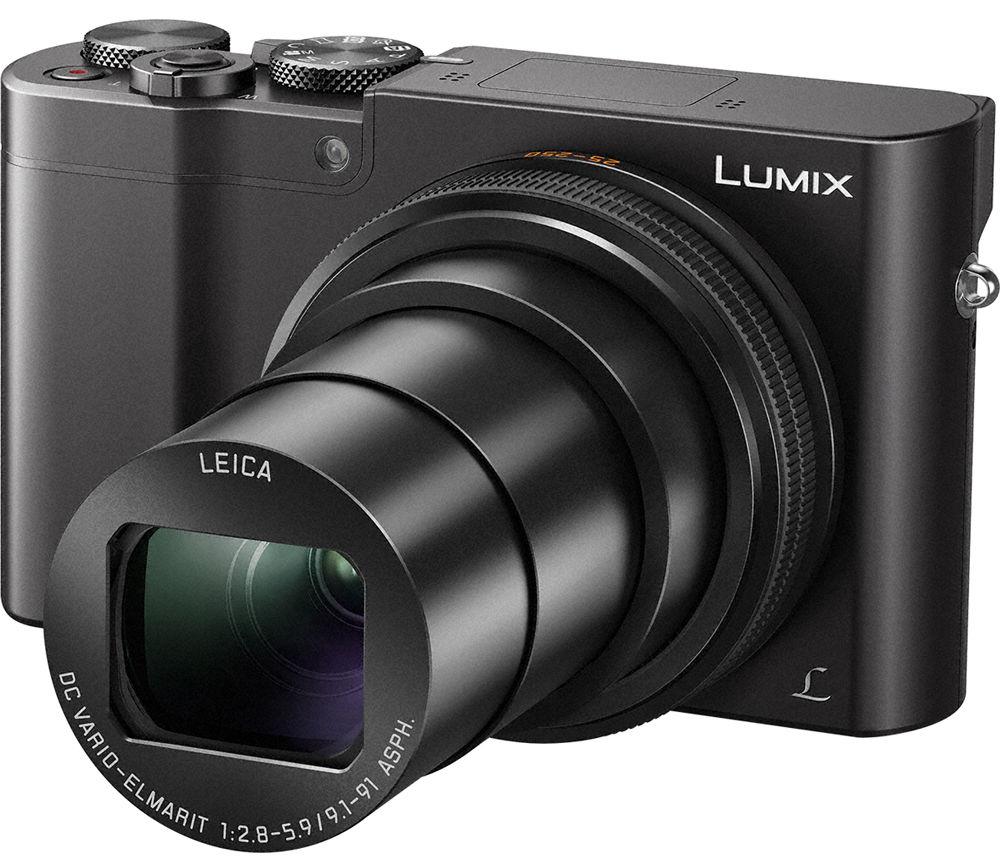 Panasonic Lumix DMC-TZ100 / ZS100