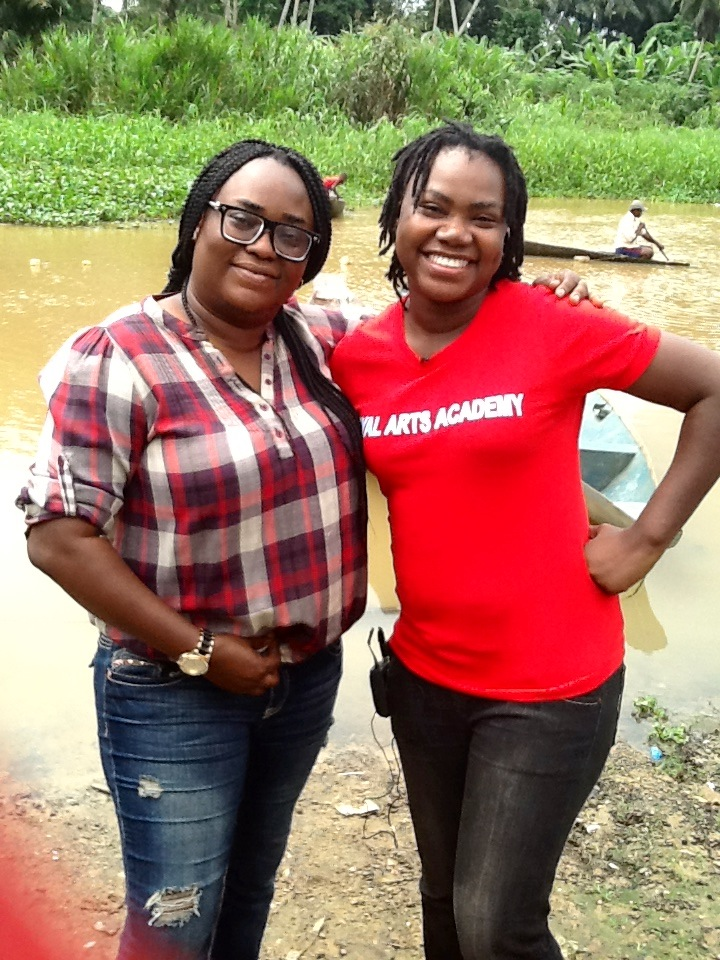Image result for Uduak & Emem Isong