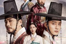 Grand Prince / Daegoon / 대군 (2018) - Korean Drama Series