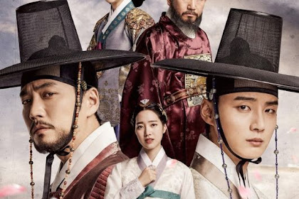 Sinopsis Grand Prince (2018) - Serial TV Korea Selatan