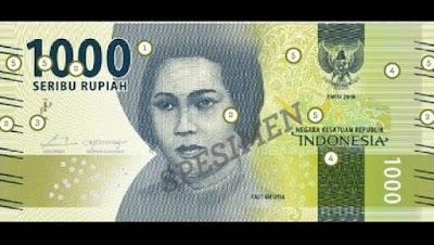 Lantaran Hal Ini, Anggota DPR Aceh Protes Dan Minta Uang Baru Tidak Diedarkan Di Aceh