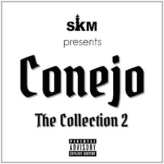 Conejo - The Collection 2 (2017)