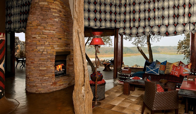 The Ultimate Luxury Safari│Tanzania 35