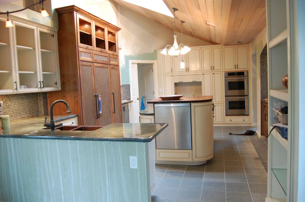 Buy Square Recessed Panel Kitchen Cabinet Door Fronts