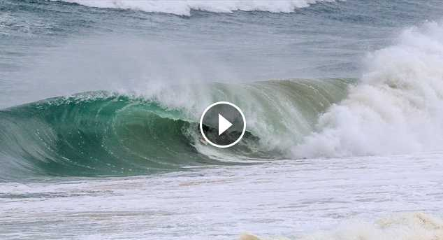 THIS IS HOSSEGOR Best of July August 2018