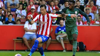 Spanish Football La Liga