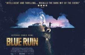 Blue Ruin (25 April 2014)