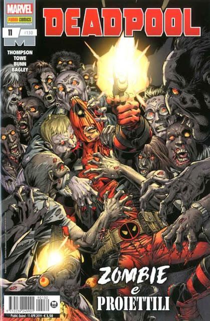 Deadpool #11 (Deadpool 130)