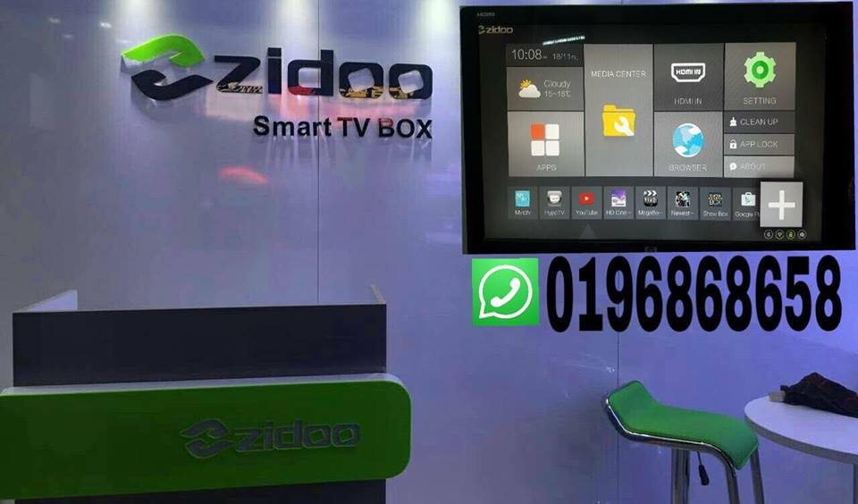 Android Tv Box IPTV