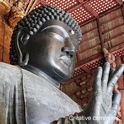 仏教の考え方は、血流の様に無限に時間が循環している