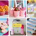20 ideias criativas para mesas de festas infantis
