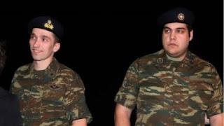 Στρατοδικείο για Μητρετώδη, Κούκλατζη - Με εντολή του αρχηγού ΓΕΕΘΑ (Video)