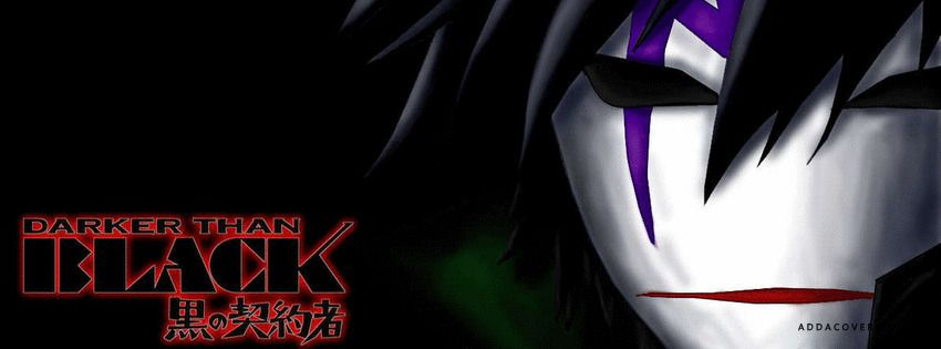 Darker than Black: Kuro no Keiyakusha Arabic