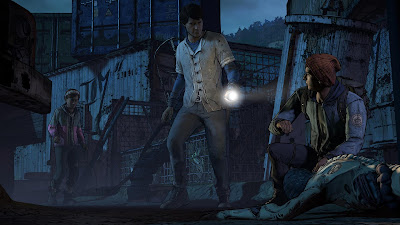 The Walking Dead A New Frontier Image 2