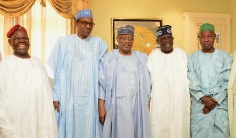 apc leaders visit ibb minna niger state